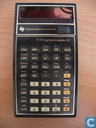 Calculators - Texas Instruments - TI Programmable 57 (geverfd typenummer)