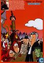 Bandes dessinées - Viktor & Frenky - Viktor & Frenky