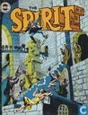 Comic Books - Lady Luck - The Spirit 17