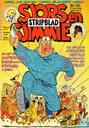 Bandes dessinées - Sjors en Sjimmie Stripblad (tijdschrift) - Nummer  21