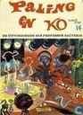 Comic Books - Mort & Phil - De uitvindingen van professor Bacterie