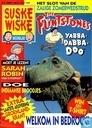 Strips - Artsen zonder grenzen - Suske en Wiske weekblad 35