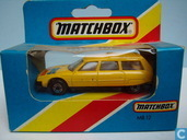 Modelauto's  - Matchbox - Citroën CX 'Team Matchbox'