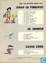 Strips - Johan en Pirrewiet - De oorlog der 7 bronnen