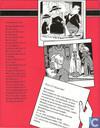 Bandes dessinées - Roi Arthur [Toonder] - De marsmannetjes
