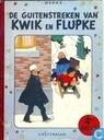 De guitenstreken van Kwik en Flupke 4