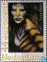 Tiger sexy