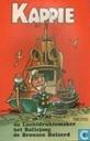 Strips - Kappie [Toonder] - De luchtdruktemaker + Het bollejong + De bronzen buizerd