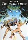 Comic Books - Kroniek der barbaren - De terugkeer van de Vikingen