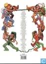 Comics - Elfenwelt - Dromentijd - derde boek
