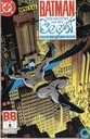 Strips - Batman - Tien nachten van het Beest