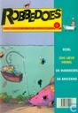 Comic Books - Robbedoes (magazine) - Robbedoes 2836