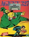 Bandes dessinées - Agent 327 - Dossier Stemkwadrater