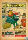 Bandes dessinées - Ohee (tijdschrift) - Kisten voor hippies