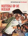 Comic Books - Roodbaard - Muiterij op de oceaan