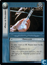 Trading cards - Lotr) Promo - Phial of Galadriel Promo