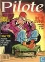 Comics - Pilote [mensuel] (tijdschrift) (Frans) - Pilote