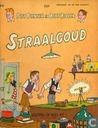 Comic Books - Piet Pienter en Bert Bibber - Straalgoud