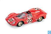 Ferrari 330 P3/4 Spyder