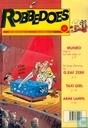 Comic Books - Robbedoes (magazine) - Robbedoes 2805