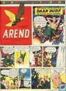 Bandes dessinées - Arend (magazine) - Arend 26
