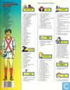 Strips - Wondersloffen van Sjakie, De - De voetbalkwis