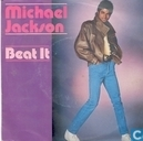 Vinyl records and CDs - Jackson, Michael - Beat It