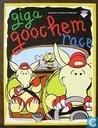 Brettspiele - Giga Goochem Race - Giga Goochem Race
