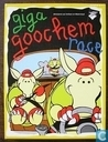 Board games - Giga Goochem Race - Giga Goochem Race