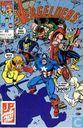 Comic Books - Avengers, The [Marvel] - woede der engelen