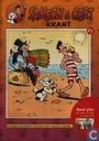 Comic Books - Samson & Gert krant (tijdschrift) - Nummer  21