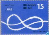 Postage Stamps - Belgium [BEL] - 1843-1993 Student