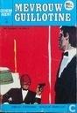 Comic Books - Geheim Agent - Mevrouw Guillotine