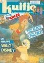 Comic Books - Adler - Het vliegtuig van Nanga