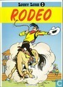 Strips - Lucky Luke - Rodeo