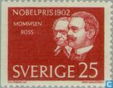 Timbres-poste - Suède [SWE] - 25 rouges
