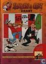 Bandes dessinées - Samson & Gert krant (tijdschrift) - Nummer  22