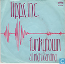 Disques vinyl et CD - Lipps, Inc. - Funkytown