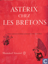 Strips - Asterix - Astérix chez les Bretons