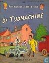 Comics - Piet Pienter en Bert Bibber - De tijdmachine