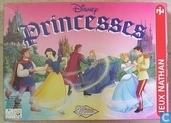 Spellen - Prinsessen spel - Prinsessen spel