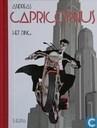 Strips - Capricornus - Het ding