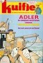 Bandes dessinées - Adler - De schuilplaats van de Katana