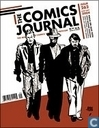 Strips - Comics Journal, The (tijdschrift) (Engels) - The Comics Journal 262