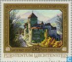 Timbres-poste - Liechtenstein - Prince Franz Josef II règne