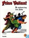 Strips - Prins Valiant - De ontvoering van Aleta