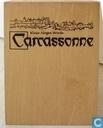 Carcassonne De Stad  (luxe houten uitvoering)