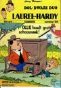 Comic Books - Laurel and Hardy - ramen zemen