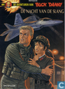 Bandes dessinées - Buck Danny - De nacht van de slang