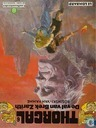 Strips - Bob Morane - Noodlanding te Serado / De val van Brek Zarith